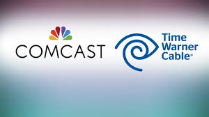 comcast and time warner cable