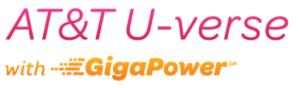 AT&T U-Verse GigaPower